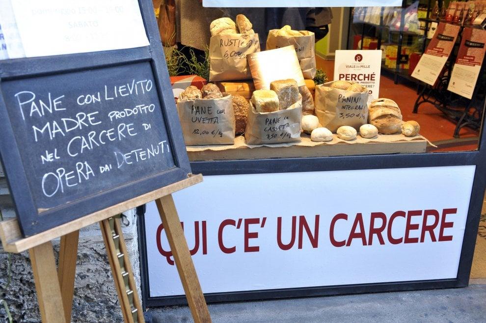 Milano, nasce lo store dei prodotti fatti in carcere
