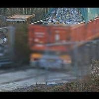 Traffico illecito di rifiuti nel Pavese, presa la banda della