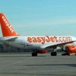 Fumo nella cabina dei piloti atterraggio di emergenza  a Malpensa per volo EasyJet