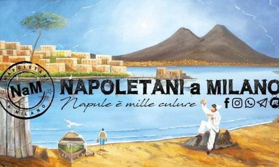 NaM - Napoletani a Milano, la 'famiglia' da 6mila persone che prende il caffè a gruppi di 100