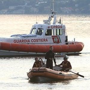 Sub disperso nel lago di Garda: tentava il record di profondità