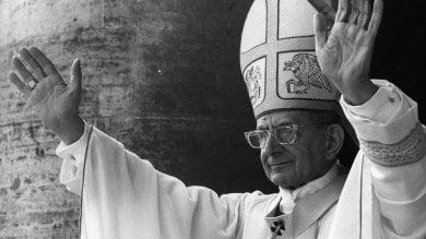 """Paolo VI santo, Concesio festeggia il """"suo"""" papa: tutti a Roma per la canonizzazione"""