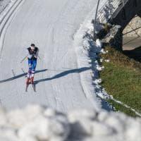 """Livigno: iniziata la stagione sciistica grazie alla neve """"conservata"""""""
