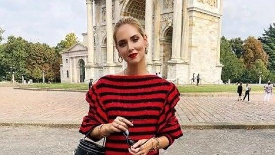Milano, Chiara Ferragni candidata all'Ambrogino d'oro, la lega nomina l'Old Fashion