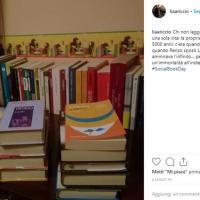 Milano, la libreria on line chiama a raccolta gli amanti della lettura: oggi è il Social Book Day