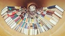 """Amanti della lettura """"invadono"""" la Rete    per il Social Book Day"""