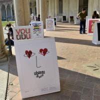 Milano, al Museo del Bambino 150 manifesti per celebrare Nelson Mandela