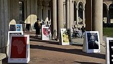 Al Museo del Bambino 150 manifesti celebrano Nelson Mandela