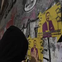 """Piano scuole sicure, a Milano striscioni di protesta sui muri dei licei: """"No alla repressione"""""""
