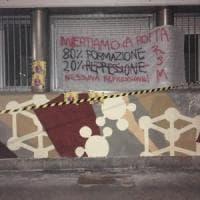 Controlli antidroga nelle scuole, a Milano la protesta degli studenti: