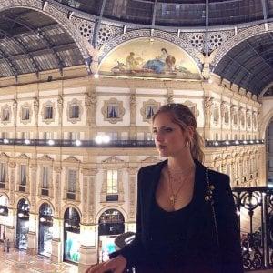 """Chiara Ferragni e l'Old Fashion candidati all'Ambrogino d'oro a Milano, Sala: """"Non decido io"""""""