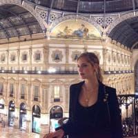 Chiara Ferragni e l'Old Fashion candidati all'Ambrogino d'oro a Milano,
