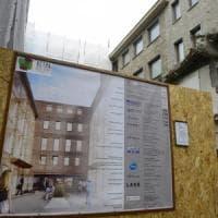 Milano, nuova vita per l'ex esattoria di piazza Vetra: negozi, uffici e