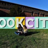 Milano, dal Castello alle periferie: torna BookCity, 1.300 incontri con