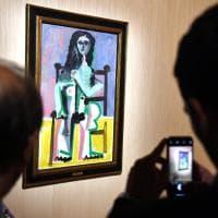 Picasso a Palazzo Reale, i capolavori in mostra