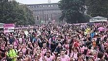 #PPP2018: il 28 ottobre si corre per le donne