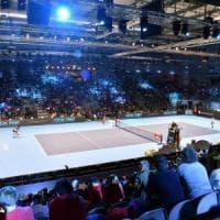 Milano: tornano le Next Gen Finals, i mondiali del tennis del futuro