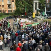 Milano ricorda i Piccoli martiri di Gorla: