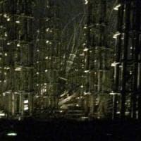 Raffiche di vento a Lodi, danneggiata la