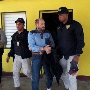Droga, arrestato narcotrafficante italiano nella Repubblica