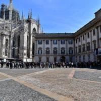 Milano, Palazzo Reale da record: entra nella classifica dei 100 musei più