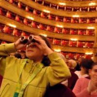 Gli spettacoli della Scala per i bambini: il progetto piace, in 4 anni 200mila