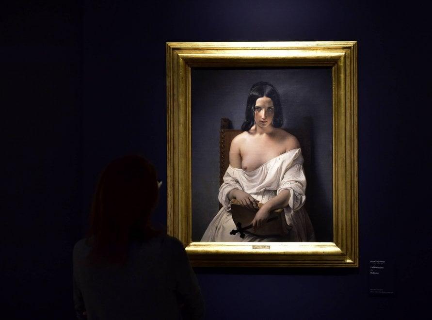 """""""Romanticismo"""": in mostra luoghi e storie dell'Italia moderna"""