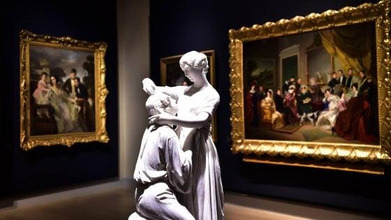 Milano capitale del Romanticismo: da Hayez a Inganni 200 capolavori in mostra in due diverse sedi