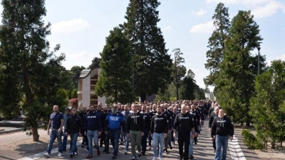"""Neofascismo, si prepara una nuova parata nera a Milano. L'Anpi: """"Vietare questo sfregio"""""""