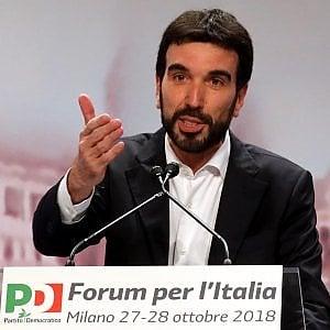 """Milano, Martina al Forum Pd: """"Qui finisce il mio mandato"""". E apre a un'alleanza per le europee"""