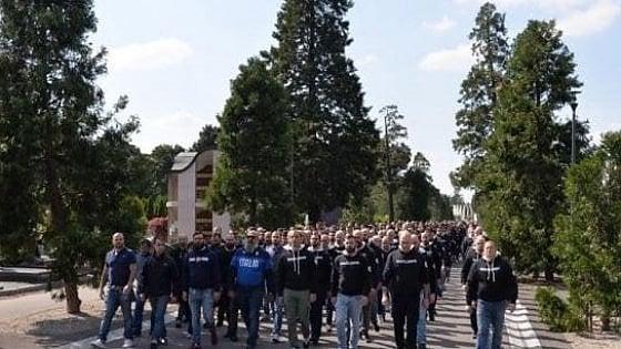 """Parata nera a Milano, il """"no"""" di Sala: """"Milano città antifascista"""""""