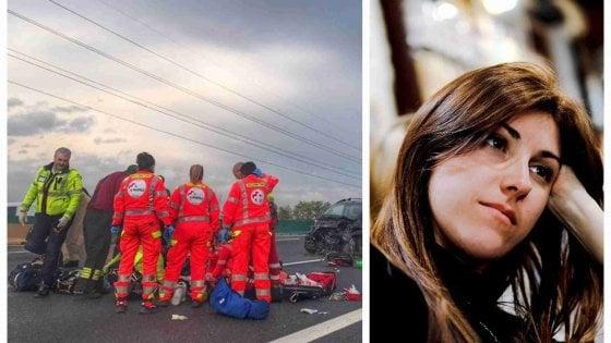 Milano, muore a 31 anni in un incidente stradale: doveva sposarsi a breve