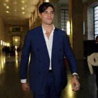 Milano, Niccolò Bettarini in aula: il primo incontro con i suoi aggressori