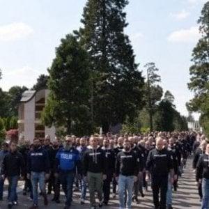 """Neofascismo a Milano, il prefetto: """"Nessuna parata al campo X del Cimitero Maggiore"""""""