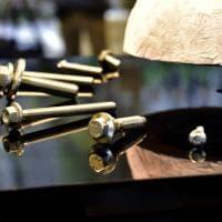 Milano, se una vite fa la storia: Assolombarda dedica una mostra alla brugola
