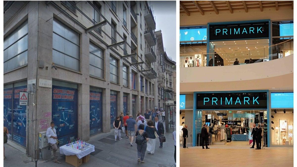 Outlet Elettrodomestici San Donato Milanese primark aprirà in centro a milano: 7 piani di shopping low