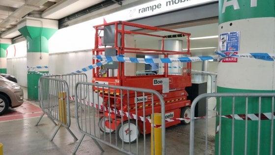 Milano, incidente sul lavoro: giovane di 18 anni muore sulla piattaforma elevatrice