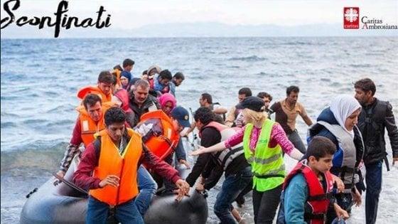 """Codogno, Comune contro Caritas: negati gli spazi per l'iniziativa """"Sconfinati"""" in favore dei migranti"""
