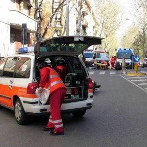 Varese, travolge e uccide un pedone: pirata della strada a 83 anni