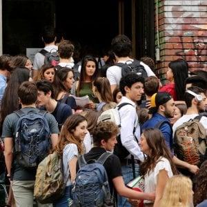 Scuola-lavoro: 3 milioni di studenti coinvolti nel trennio 2015-2018, Lombardia in testa