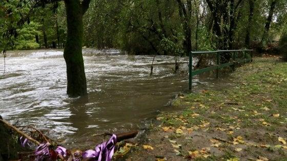 Maltempo in Lombardia, danni per 40 milioni: la Regione chiede lo stato di calamità