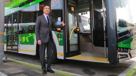 """Trasporti, Milano capitale d'Italia: sempre più """"green"""",  elettrica e condivisa"""
