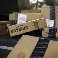 Amazon apre il suo primo pop-up store a Milano