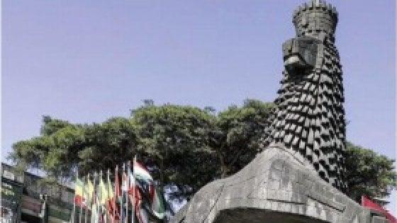 Da 27 anni ospiti dell'ambasciata italiana in Etiopia: così due gerarchi di Menghistu evitano la pena di morte