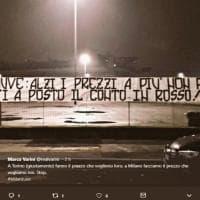Milan-Juve, prezzi troppo alti per gli juventini: la rabbia dei tifosi su Twitter