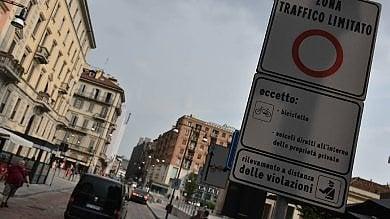 """Area B, si slitta a febbraio: diesel Euro 3 """"fuorilegge"""" nella Ztl più grande d'Italia"""