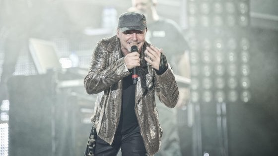 Tickets for Vasco Rossi in San Siro: 2 more concerts were announced