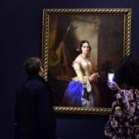 Milano, la mostra 'Romanticismo' è già da record: in 12 giorni già 17mila visitatori