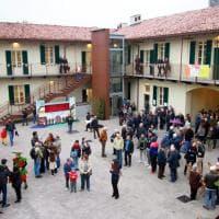 Milano, cascina Cotica torna a vivere: da luogo abbandonato a spazio pubblico