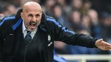 Atalanta-Inter, la squadra  di Spalletti ko a Bergamo Il 2° posto si allontana